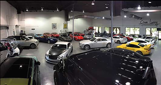 Used Dealership The Woodlands Tx Used Cars Crave Luxury Auto